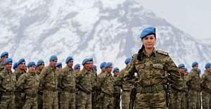 Askeri okullara kız öğrenci alınabilecek