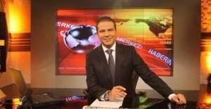 Haber spikeri Caner Karaer trafik kazası...