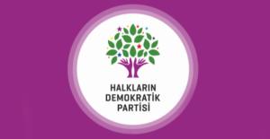HDP'li il ve ilçe yöneticileri gözaltında