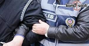 Siirt'te FETÖ operasyonu, 2 tutuklu