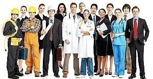 3 bakanlık 94 bin işçiye iş imkanı...