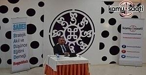 bAK Parti Konya Milletvekili Halil Etyemez,.../b