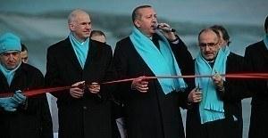 Erdoğan#039;dan 85,5 Milyar TL#039;lik...