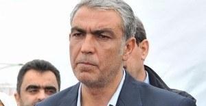 HDP'li İbrahim Ayhan gözaltına alındı