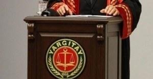 Yargıtay Birinci Hukuk Dairesi Başkanlığına Ali Seçkin Togay seçildi