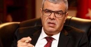 Başbakan Yardımcısı Veysi Kaynak'tan İran'a cevap
