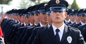 Emniyet Genel Müdürlüğü 10.000 Polis Alımı