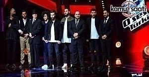 O Ses Türkiye Final 2017 şampiyonu, 1. kim oldu?