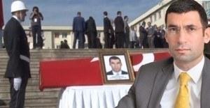 Şehit Kaymakam Muhammet Fatih Safitürk saldırısının planlayıcısı yakalandı