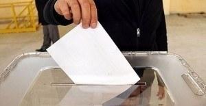 Yurt dışı seçmen kütüğüne kayıtlı kişiler oy kullanmaya başladı
