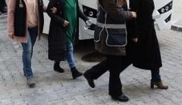 FETÖ'nün 'mahrem ablalarına' operasyon: 9 gözaltı