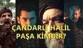 Çandarlı Halil Paşa kimdir? Nereli ve neden idam edildi?