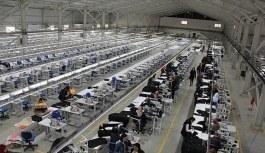 Giresun'da 5 bin kişiye istihdam imkanı!