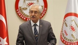 YSK Başkanı Sadi Güven'den seçim açıklaması! Yurt dışı...