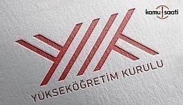 703 sayılı KHK ile Türkiye ve Orta-Doğu Amme İdaresi Enstitüsü kapatılarak YÖK'e bağlandı
