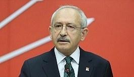 CHP Genel Başkanı Kılıçdaroğlu: 15 Temmuz bir destandır