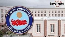 İçişleri Bakanlığı 259 muhtarı görevden aldı