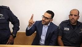 Kudüs Valisi İsrail mahkemesine çıkarıldı