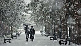 Meteorolojiden kar uyarısı - 8 Ocak 2019