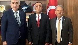 Kayseri İncesu Halklı Yeni Belediye Başkanı Mustafa İlmek Konusunda Endişeli!