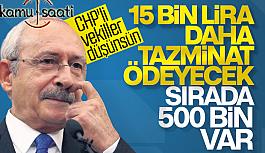 Erdoğan Kılıçdaroğlu'na  Açmış Olduğu Tazminat Davasını  Kazandı