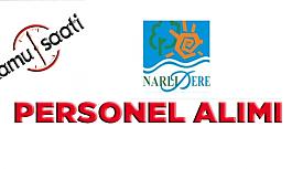 Narlıdere Belediyesi Personel Alımı, İş Başvurusu