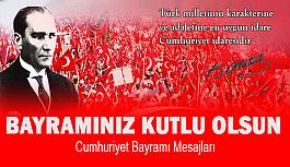 Bu yıla özgü En anlamlı 29 Ekim 2020 resimli Cumhuriyet Bayramı mesajları ve sözleri: 29 Ekim kutlama mesajları ve sözleri burada