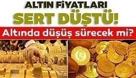 Bugün çeyrek altın kaç lira oldu? Dolar Euro Altın Yükselecek mi? Düşecek mi ? 6 Ağustos Cuma 2021