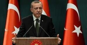 Erdoğan yaşanan son gelişmeler ile ilgili açıklamalarda bulundu