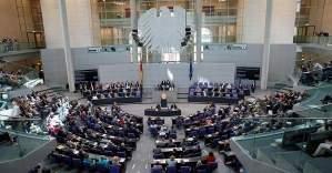 Almanya da Suriye'ye girecek