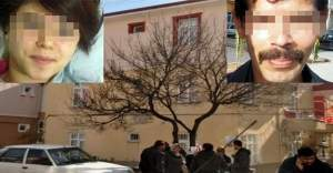 Kırıkkale'de bir baba 17 yaşındaki kızını öldürdü