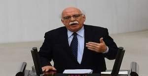 Nabi Avcı: '' Tedbir alıyoruz ve almaya devam edeceğiz''