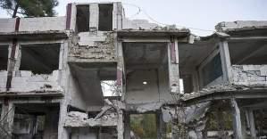 'Türkmen köyleri haritadan siliniyor'
