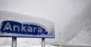 Ankara'da okullar tatil mi ?