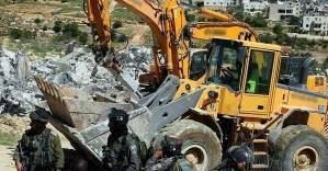 İsrail'den kanundışı uygulamalar