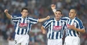Nihat Kahveci'li Real Sociedad'a vergi kaçaklığı şoku