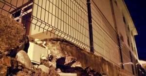 Okul yakıtını kaçak borularla evine çeken müdüre soruşturma!