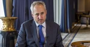 'Sivilleri kasıtlı olarak aç bırakmak savaş suçudur'