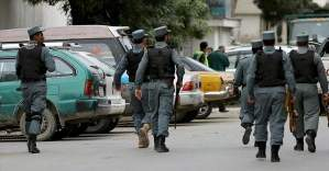 Taliban militanları 10 Afgan polisini öldürdü