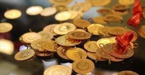 Altının gramı 115 liranın altına geriledi