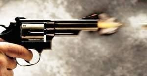 Ankara Çetin Emeç Bulvarında güpegündüz silahla adam yaralama