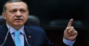 """Cumhurbaşkanı Erdoğan: """"Türkiye çok büyük bir ülke, çok büyük bir millet"""""""
