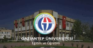 Gaziantep Üniversitesi Sözleşmeli Personel Alım İlanı Başvuru Şartları ve Tarihi