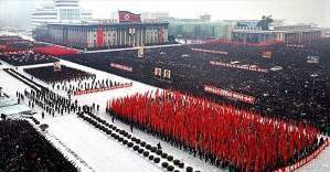 Kuzey Kore'ye karşı 'olağanüstü' önlemler alma çağrısı