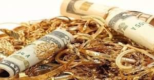 Serbest piyasada dolar ve euro ve gram altın açılış fiyatları