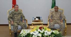 Arabistan ile askeri alanda ortak tatbikat söz konusu değil!