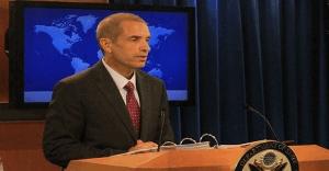 """ABD Dışişleri Bakanlığı Sözcüsü Mark Tonner, """"Suriye'de yaşananlardan endişeliyiz"""""""