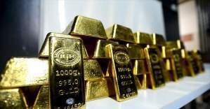 Altının kilogramı 117 bin 100 liraya yükseldi