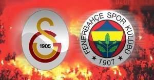 Galatasaray – Fenerbahçe maçının tarihi belli oldu! Derbi ne zaman oynanacak?