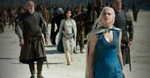 Game Of Thrones  fragmanını 15 saatte milyonlarca kişi izledi